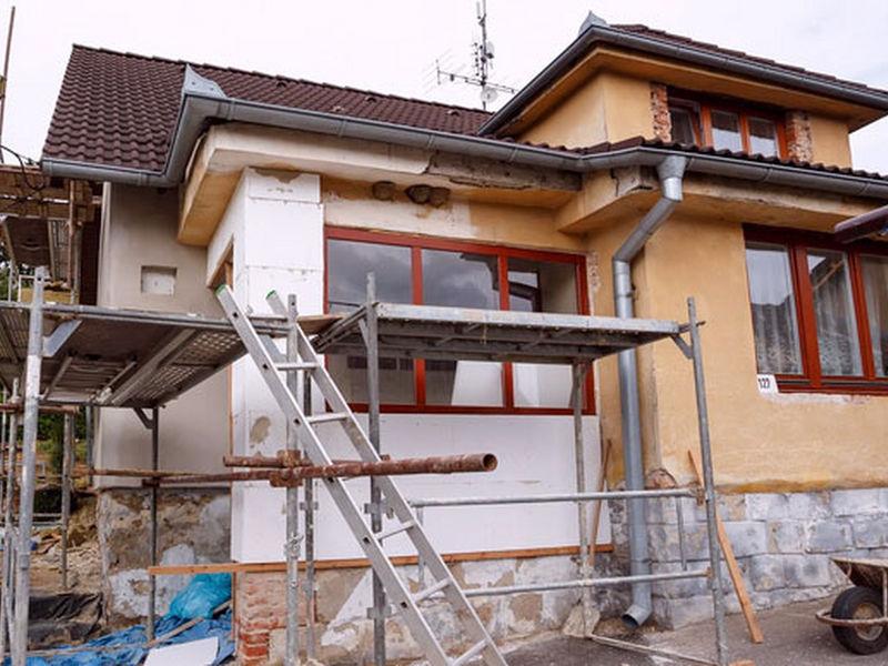 Sửa chữa, cải tạo trong thời điểm thích hợp sẽ giúp căn nhà tiện nghi hơn rất nhiều