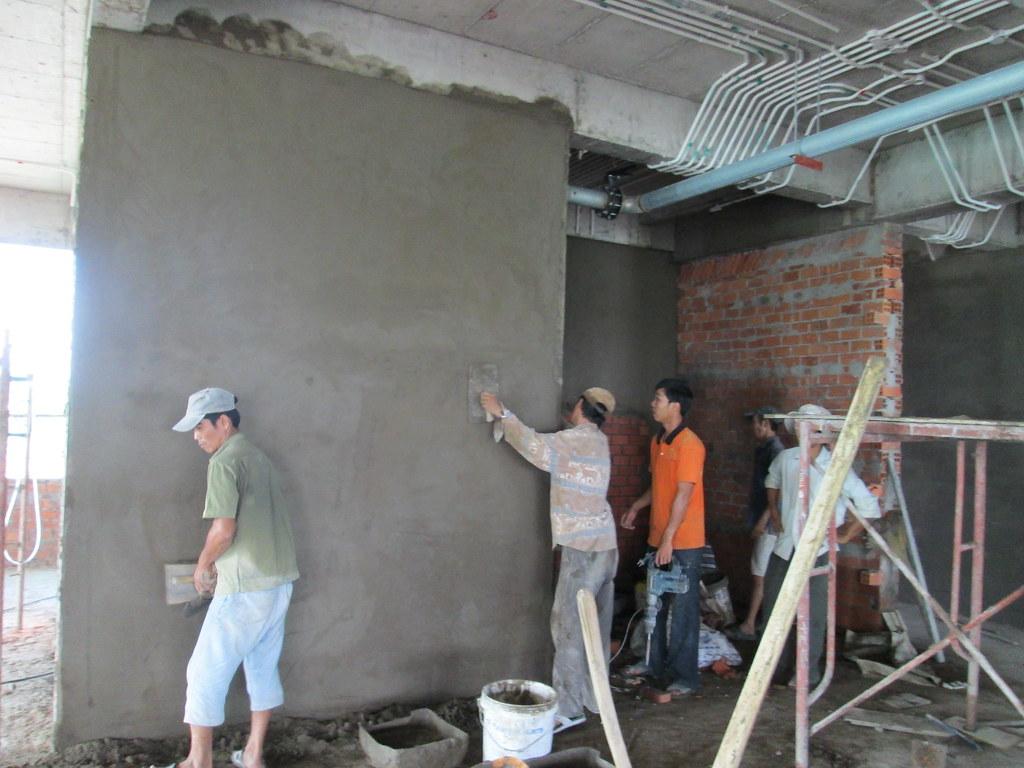 Kiến trúc nội thất MONACO – Nhận thi công xây dựng trọn gói