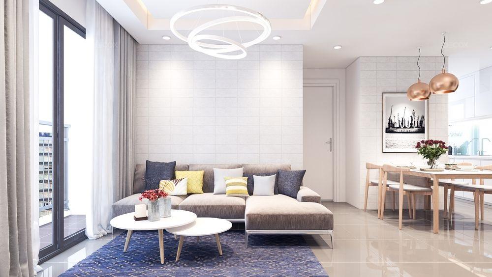 Sở hữu căn nhà trong mơ nhờ đơn vị thiết kế nội thất uy tín