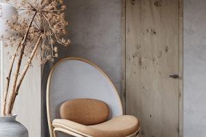 Ngỡ ngàng sự quyến rũ của Wabi-Sabi trong thiết kế nội thất hiện đại