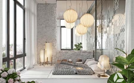51 Ý tưởng thiết kế phòng ngủ dành cho bạn trẻ muốn khám phá bản thân