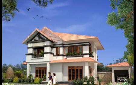Dự án cải tạo biệt thự cao cấp tại Hoài Đức Hà Nội