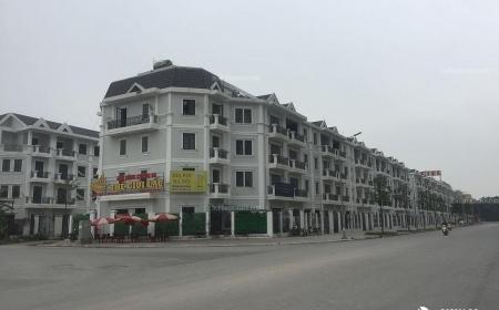 sửa chữa và thi công nội thất shophouse tại khu đô thị Đại Kim Nguyễn Xiển
